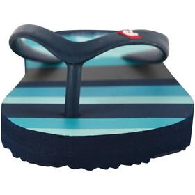 Reima Silota Chaussures Enfant, cyan blue